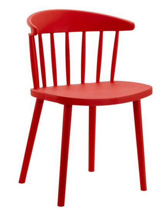 China plastic pp hay j104 dining chair