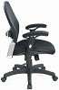 China modern middle back office chair bek