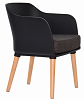 China new modern design soft armchair