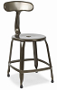 China replica metal nicolle bar chair