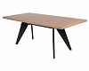 China replica modern design Gueridon Dining Table