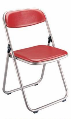 china interlock lockable linkable link plastic folding chair
