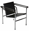 china modern design knoll le corbusier lc1 chair