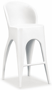 china led lighting illuminated glowing bar stool