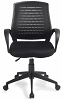 China modern middle back office chair