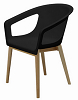 China new design modern dining armchair