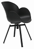 China modern design swivel dining chair