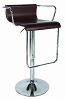 China modern gas lifter adjustable vertigo armrest bar stool