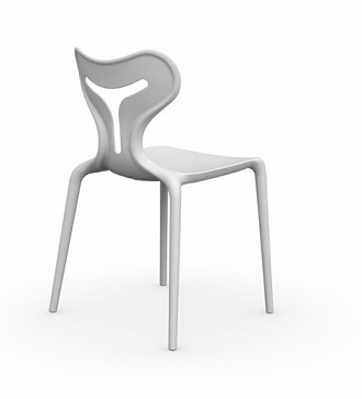 Replica Italy Calligaris Outodor Stack Area 51 Chair
