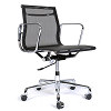 China Eames office chair middle mesh