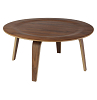 china replica eames plywood coffee table