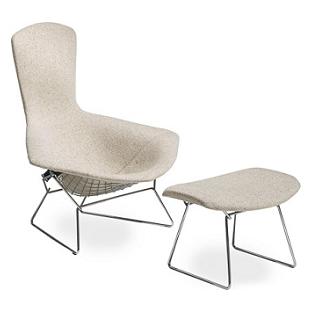 Bird Chair Replica Chairs Model