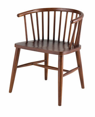 China copy hay hans wegner hee windsor  wood chair